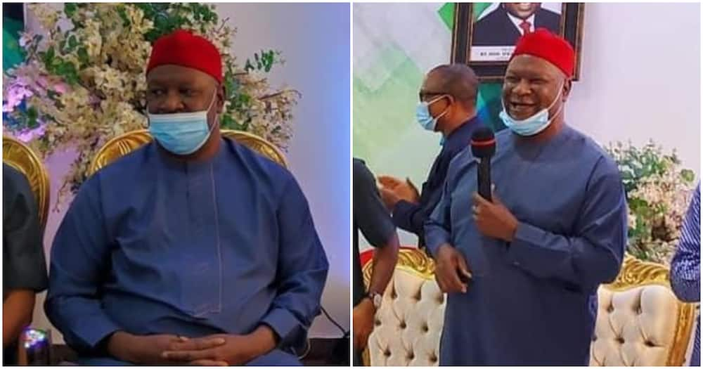 2023: Anyim Pius Anyim says time for Igbo presidency is now