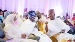 2023 presidency: Trouble for Tinubu as smart APC governor begins strategic campaign