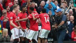 Sabon Kocin Chelsea ya ji babu dadi a wasan farko a Manchester