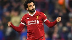 Mo Salah demands staggering N375m-a-week wages before signing new Liverpool contract