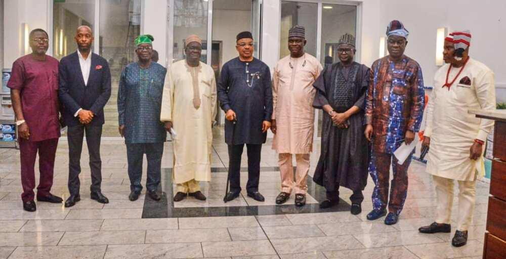 Electoral bill passage fundamental to Nigeria's reformation, says Gov Emmanuel