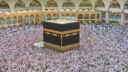 Saudiyya ta mayar da martani game da ziyarar Yahuwada Makkah da Madina
