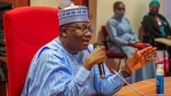 This is funny: Senate president Lawan reacts to allegation of receiving $10m bribe to manipulate new petroleum law