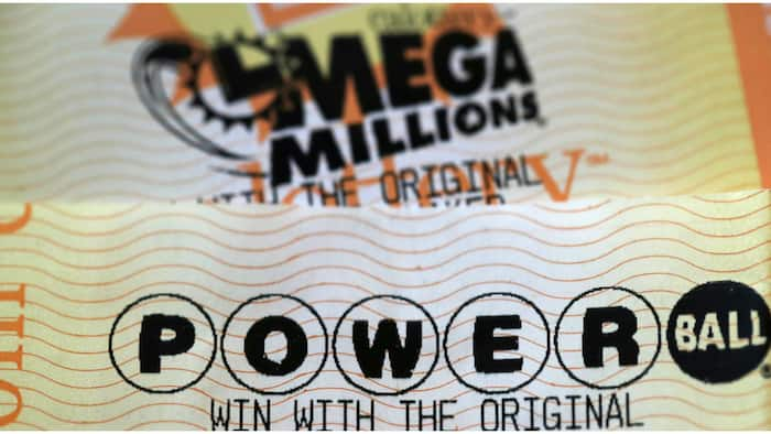 Lottery players to win N238bn from Mega Millions' largest prize in 2 years