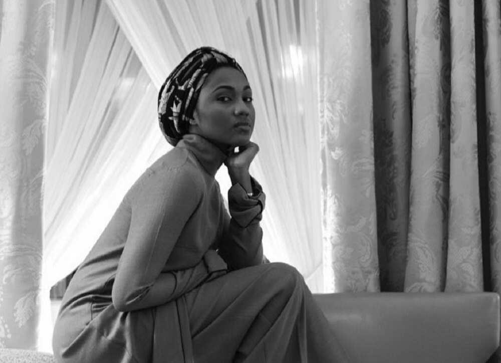 Kisan manoma 43 a Zabarmari: Zahra Buhari ta yi martani
