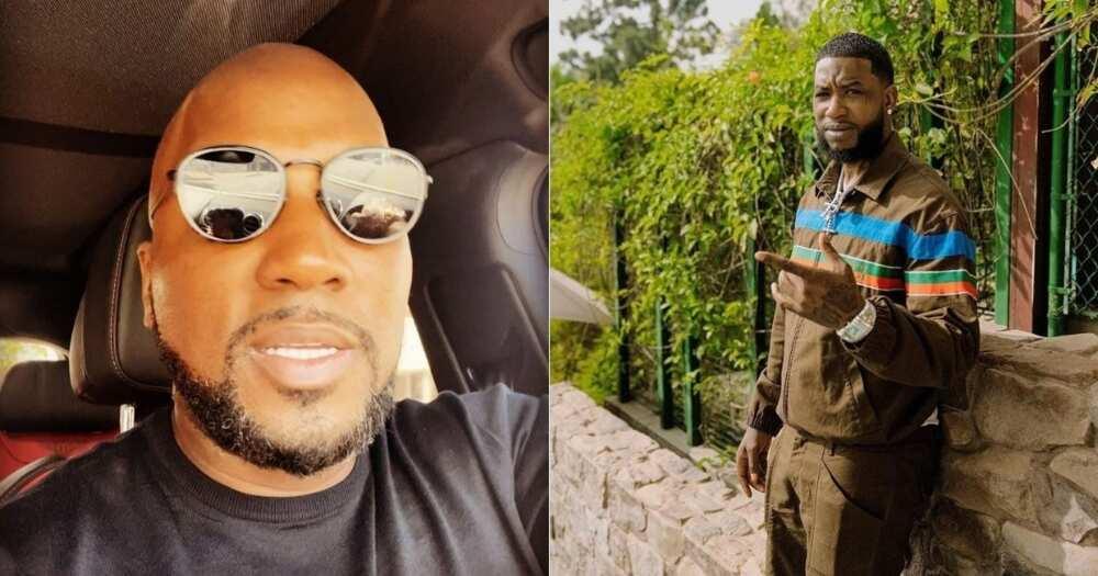 Gucci Mane and Jeezy trend following intense Verzuz rap battle