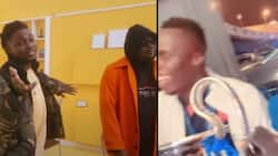 Chelsea stars sing, dance to Olamide and Omah Lay's hit song after winning Champions League title