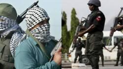 Karo na biyu, yan bindiga sun barke Otal a Abuja, Sun hallaka ɗan sanda tare da jikkata wasu