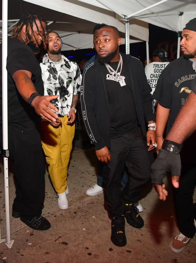 How old is Davido