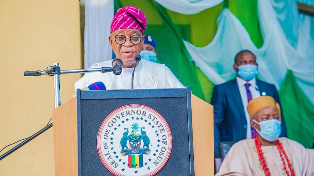 Osun state government allows churches to hold cross-over services