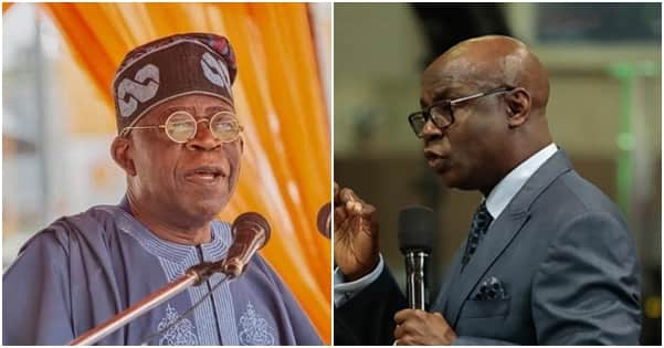 This is unacceptable - Yoruba leaders lash out at Bakare for praising Bola Tinubu