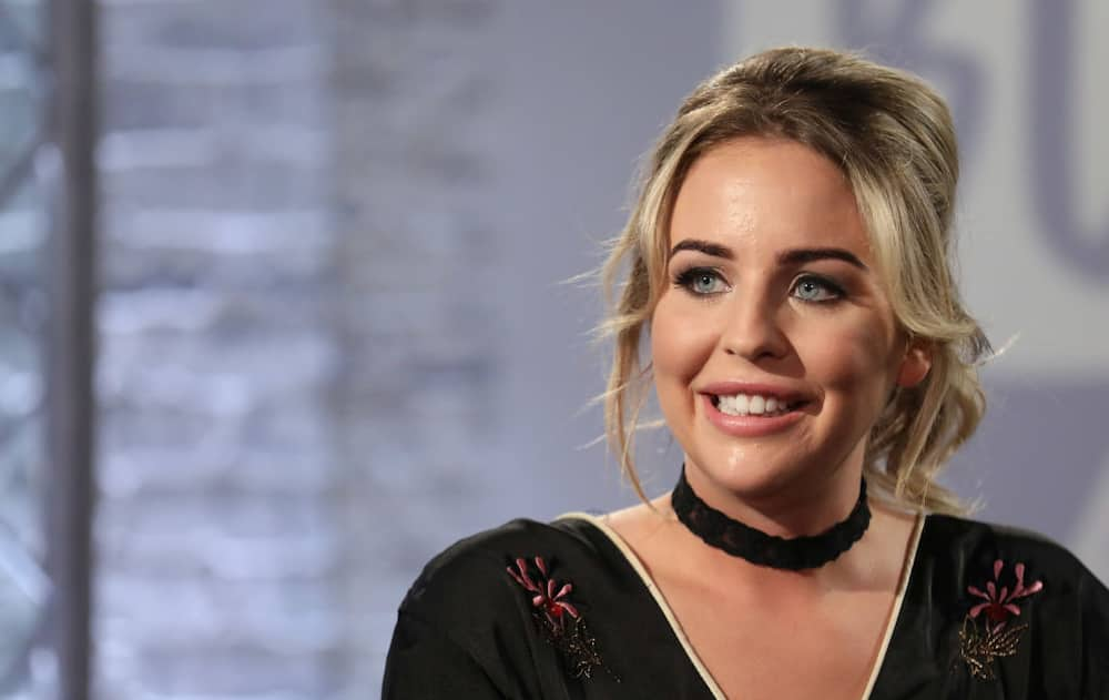 Who is Lydia Bright