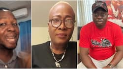 Actor Portable blows hot, sternly warns Esabod to stop insulting TAMPAN leaders, says he is ready for her