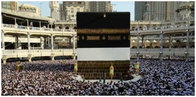 Saudi Arabia launches e-system to refund Umrah fees