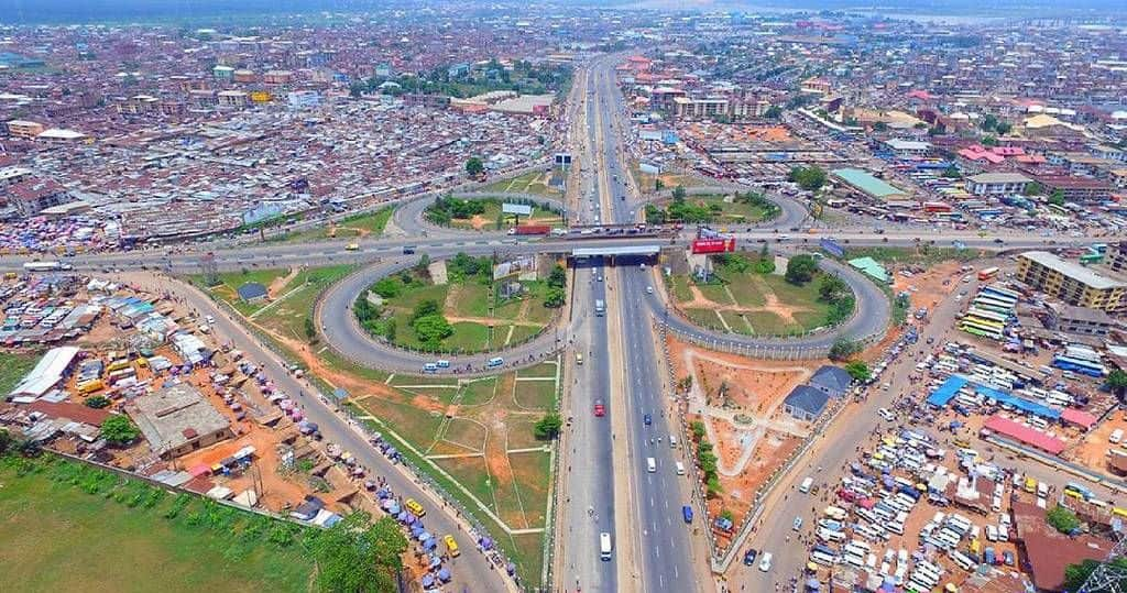 Which is the richest town in Anambra state