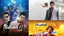 What is the best Yakuza game in the series and where should you start?