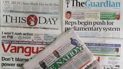 Electoral Bill: Drama in Senate as APC, PDP lawmakers argue over numerical strength