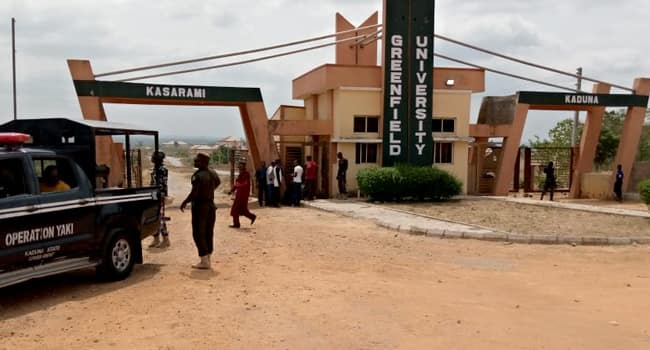 Please don't kill our children, parents of abducted Greenfield university students beg bandits