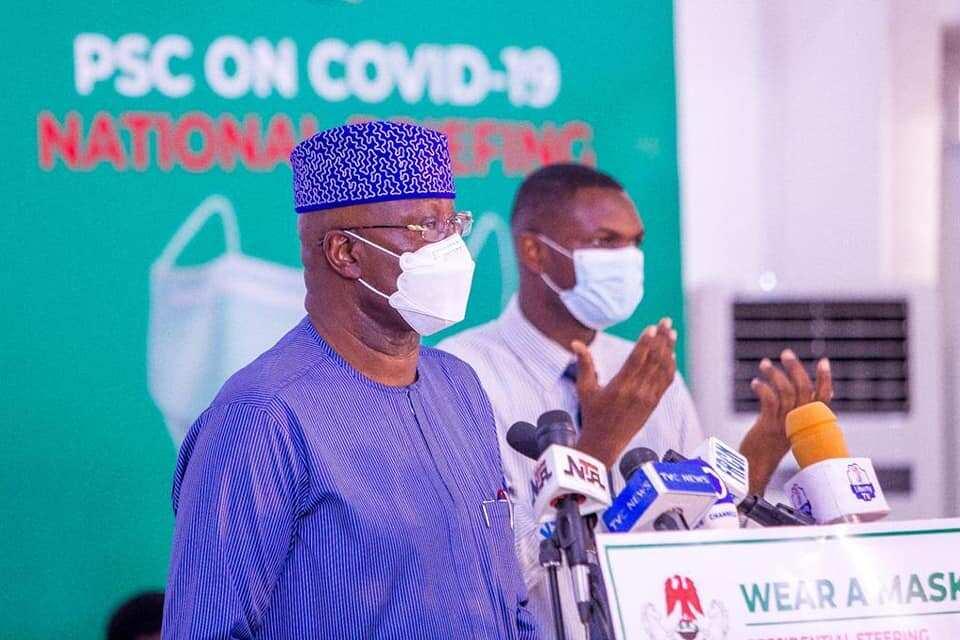 COVID-19 Third Wave Begins in Nigeria
