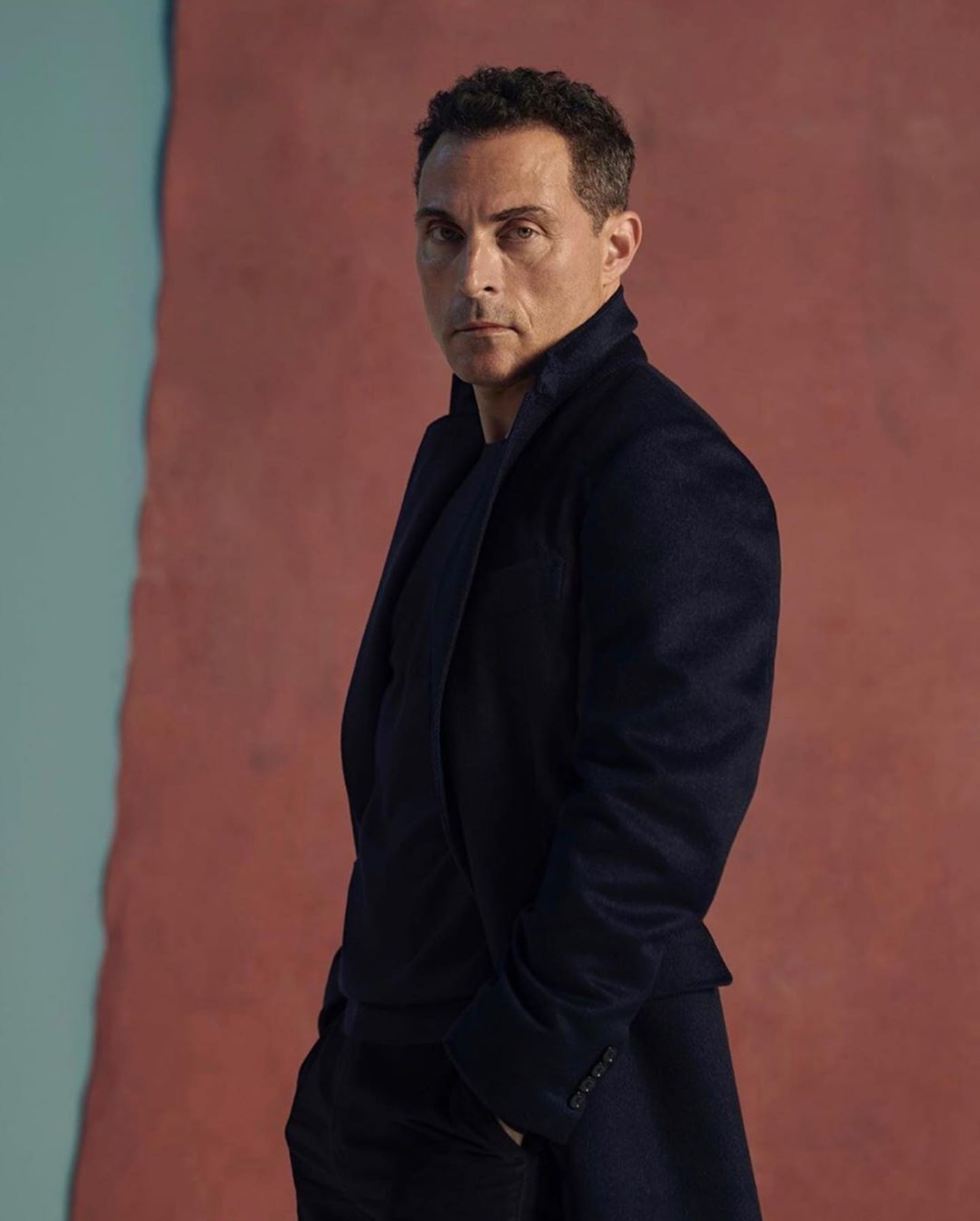 Rufus Sewell Bio Age Height Girlfriend Ex Wife Children Movies Legit Ng