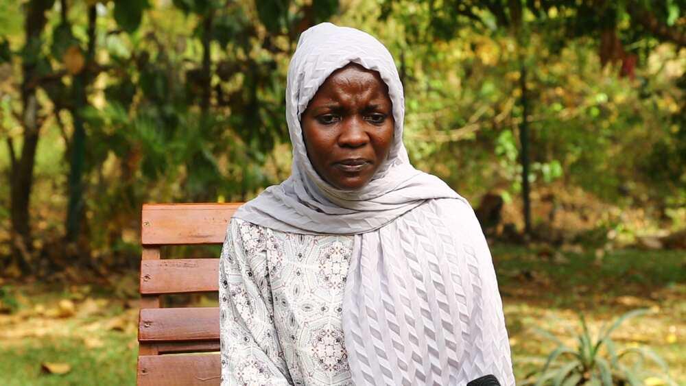 Na ga tsabar wulakanci yayin da nake aiki a fadar Buhari, Diyar Buba Galadima