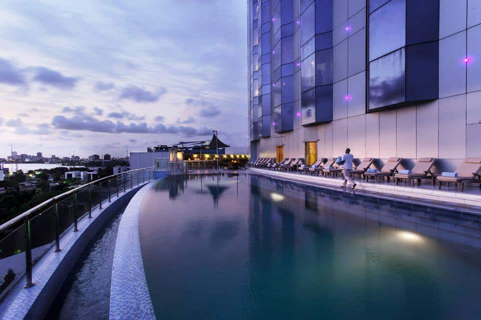 Most expensive hotel in Nigeria