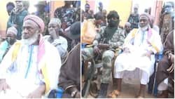 Don't use military force on bandits, they are going nowhere, Sheikh Gumi tells FG