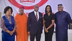 We Will Exceed Our Consumers' Expectations - Lanre Jaiyeola, MD, Honeywell Flour Mills Promises