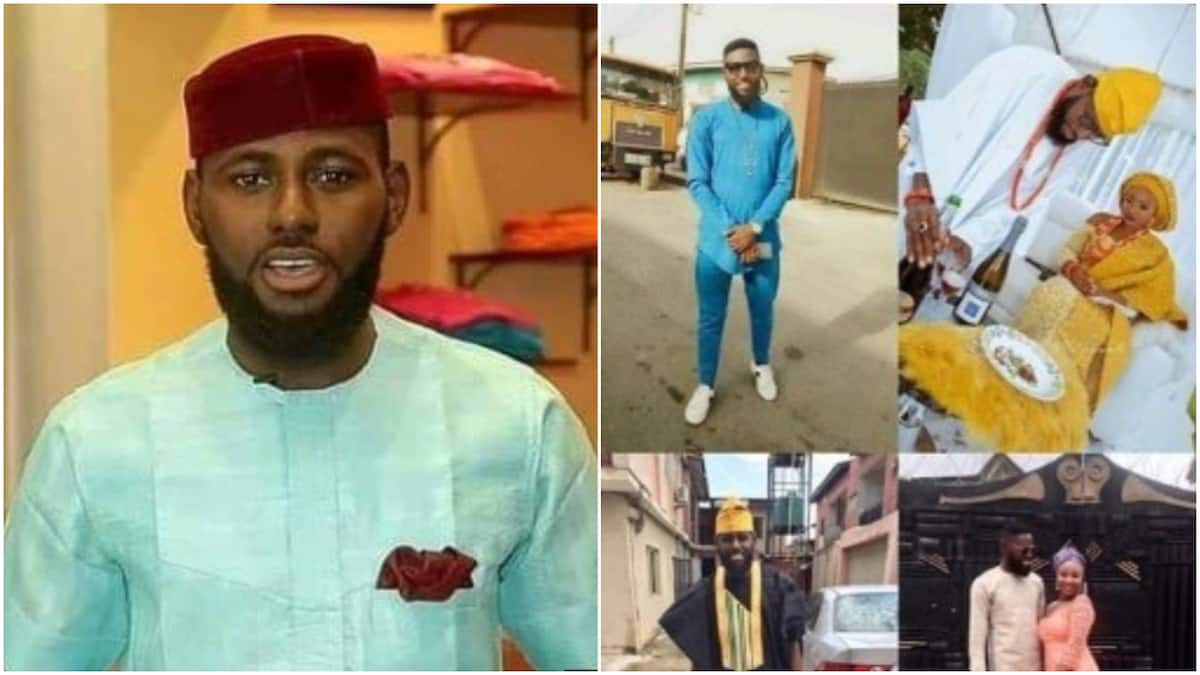 Image result for Nigerian MC Adejor 3 dies 8months after wedding