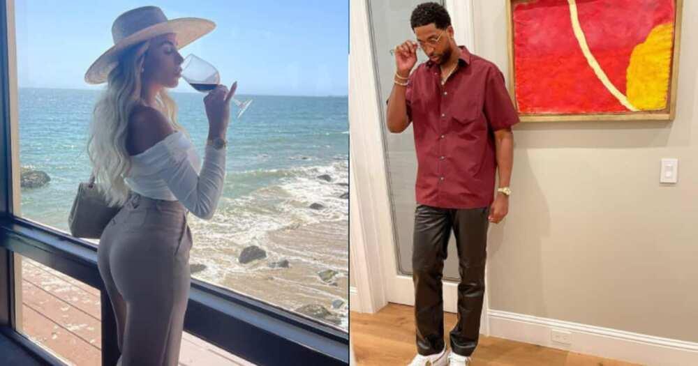 Khloe Kardashian, Tristan Thompson, True, Parenting