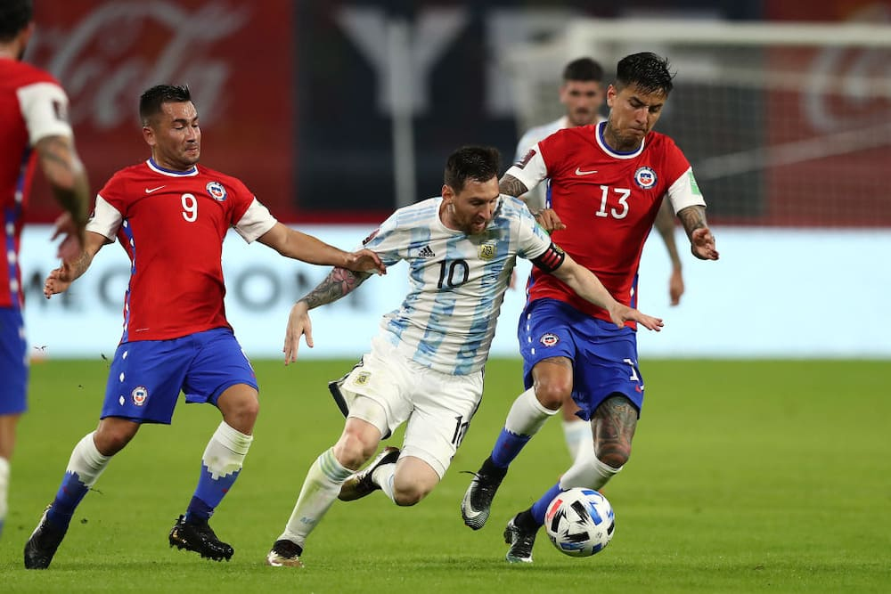 Lionel Messi reveals what Argentina wanted to do in honour of Diego Maradona