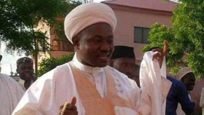 Zargin batanci: Rikici ya barke tsakanin Sheikh AbdulJabbar Kabara da Lauyoyinsa a Zaman Kotu