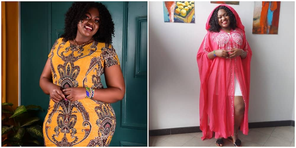 Huge surprise as pretty lady celebrates living with HIV for the past 29 years, she was told she had 4 years to live