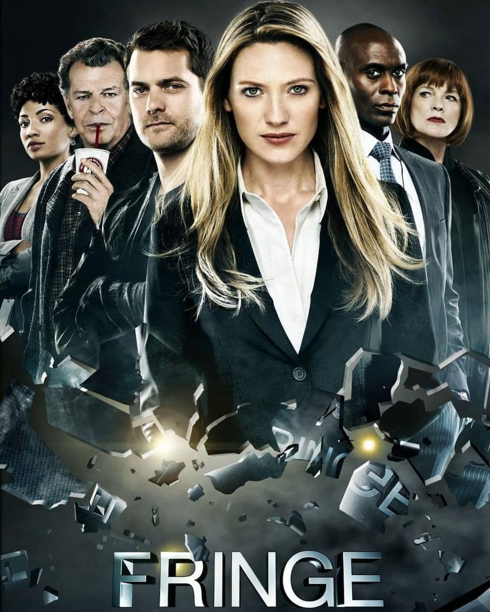 Anna Torv movies and TV shows