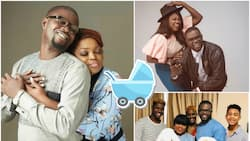 Is it true that Funke Akindele has given birth to twins?