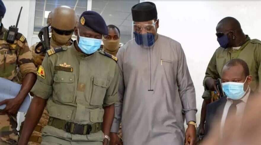 Mali: An cimma matsaya tsakanin sojojin juyin mulki da ECOWAS