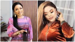 Bobrisky speaks about his gender, says he's confused as he does not know if he is a lady or a guy (videos)