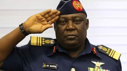 Breaking: Air Chief Marshal Alex Badeh, former chief of defence staff, shot dead