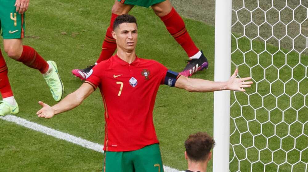Heartbreak for Ronaldo As Striker Ordered to Demolish Rooftop Glass Gazebo at His £6.5M Lisbon Apartment