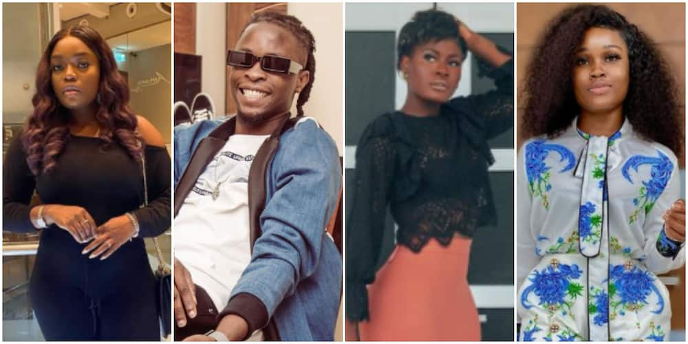 Bisola, Laycon, and 8 other Top BBNaija Ex-Housemates who Rule Instagram with Their Large Number of Followers