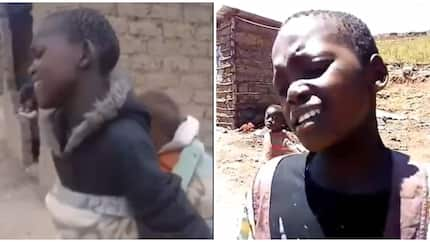Little girl with voice of an angel finally receives praises from South African (video)