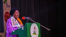 Why my faith in the young generation is unshakable - Aisha Buhari