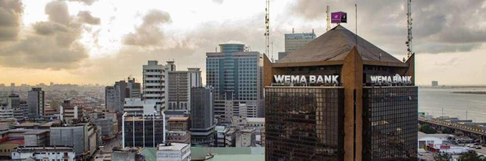 Wema Bank Revenue Record Shortfall of N13.51billion in 2020
