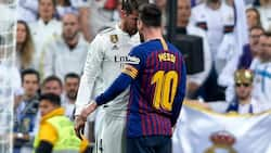 New date for El Clasico clash between Real Madrid and Barcelona finally revealed