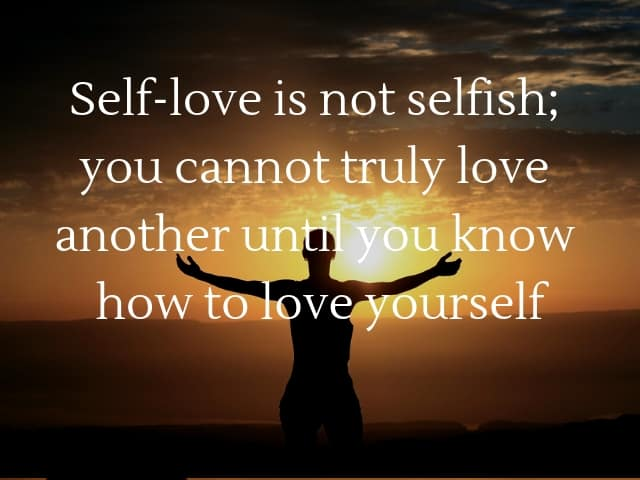 Emotional quote about love