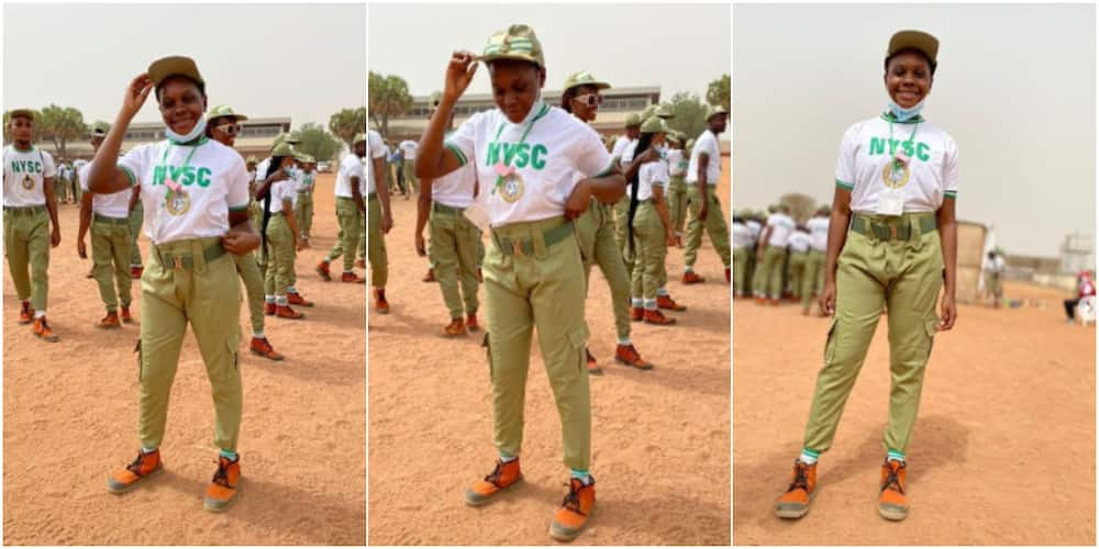 Kanayo O Kanayo Sends Crucial Message to His Daughter in NYSC Camp, Says She Must Avoid Distractions