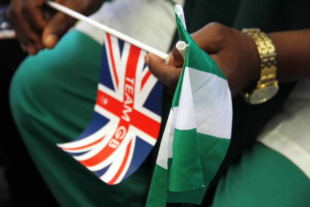Where Is the Nigerian Diaspora? Meet Some of the Nigerians Who Fly Two Flags