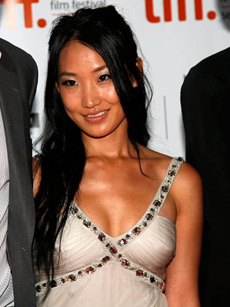 Alice Kim Cage bio: age, height, son, cheating accusations