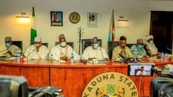 Alleged extremism: Northern governors take stand on Pantami issue