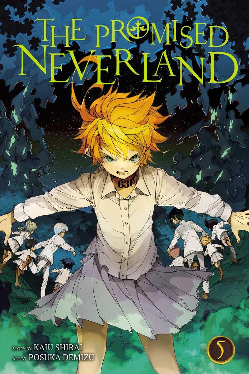 manga to read